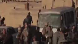 阿富汗軍車遇襲6名軍人死亡