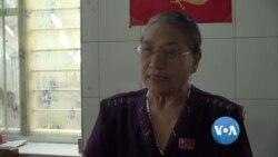 ဘာသာေပါင္းစုံ ညီၫြတ္ေရး ႀကိဳးပမ္းမယ္လို႔ အစၥလာမ္ဘာသာဝင္ NLD ကိုယ္စားလွယ္ေတြေျပာၾကား