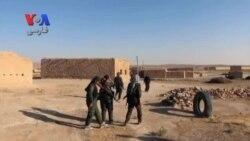 درخواست کردهای عراق از جامعه جهانی برای جمعآوری مینهای داعش