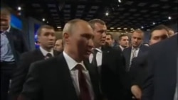 Путин намерен помиловать Ходорковского