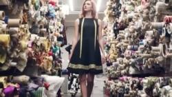 Kreatorka Jelena Kozjak probija se na njujorškoj modnoj sceni