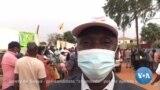Angola: FNLA procura pôr fim às divisões dentro do partido