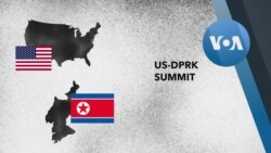 What's Happened Since the First US-DPRK Summit?