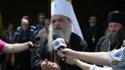 Илјада години Охридска архиепископија