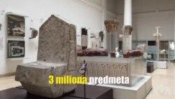 Zemaljski muzej Sarajevo: Hoće li preživjeti BH političare?