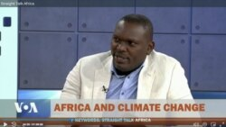 Africa and Climate Change - Straight Talk Africa [simulcast]