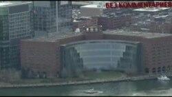 Суд в Бостоне. Прибытие Джохара Царнаева