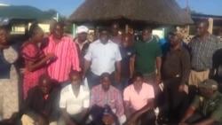 Zanu PF Supporters Livid Over Sacking of Mnangagwa, Removal of His Allies in Masvingo