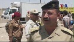 Iraq phủ nhận số lượng binh sĩ bị quân nổi dậy sát hại