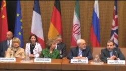 مذاکرات ايران با شش قدرت جهانی پايان يافت