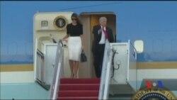 Успіх чи розчарування – експерти розділилися у своїх оцінках візиту Дональда Трампа до Європи. Відео