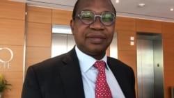 Finance Minister Says Economic Turnaround Imminent for Zimbabwe