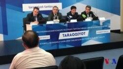 Toshkentdan jonli: Boshqaruv kadrlari tanlovi