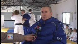 """Akademia e xhudos """"Anton Shkoza"""""""