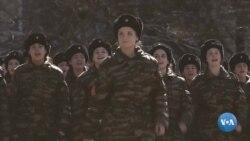 Kazaklar - Rossiya o'ng qanot harakatining namoyandalarimi?