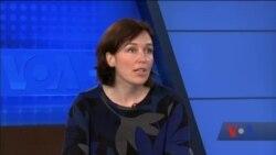 Яку роль зіграла позиція МВФ в прийнятті закону про антикорупційний суд в Україні – пояснює економіст. Відео