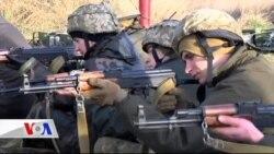 Ukrayna'da Kriz Hala Çözümlenmiş Değil