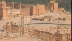 伊斯蘭國組織再摧毀敘利亞稀世古跡