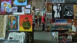جشنواره دو سالانه هنر هاوانا