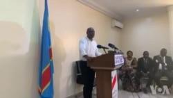 Fayulu asengi bato kotambola le 17 janvier mpo na kotelemela balkanisation