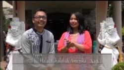 Lebaran dan Halal Bihalal Warga Indonesia di AS (3)