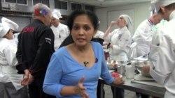 Kuliner Indonesia Masuk Kurikulum Universitas AS