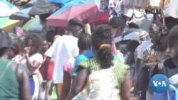 Guiné-Bissau prepara votação presidencial