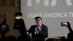 Andrew Yang, Kandidat Capres AS Keturunan Asia Pertama