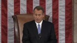 美国新国会议长贝纳须应对党内不同声音