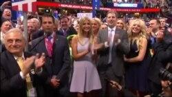 Конвенция республиканцев: день второй