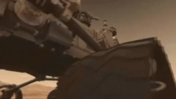 NASA kỷ niệm 10 năm thám hiểm quanh Sao Hỏa