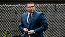 New York: renvoi d'un policier accusé d'avoir asphyxié un Noir en 2014