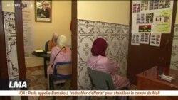 Face aux violences, des Marocaines rompent leur silence