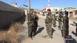 After Liberating Sinjar, Kurds Look for Help With Reconstruction