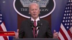 Việt Nam có tên trong chiến lược an ninh quốc gia của Tổng thống Biden