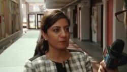 بنی اسدی، کارآفرین: رفع تحریم ها موجب بروز خلاقیت جوانهای ایرانی می شود