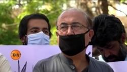 بلوچستان میں خبر بنانے والوں کو خود خبر بن جانے کا ڈر