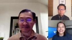 คุยข่าวรอบโลกกับ วีโอเอ ไทย วันอังคารที่ 24 พฤศจิกายน 2563 ตามเวลาประเทศไทย