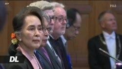 Myanmar : Kesi ya Suu Kyi yasikilizwa, aaongezewa mashtaka mawili