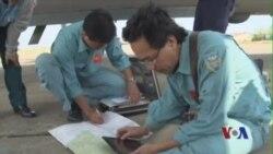 VN nói 'chưa tìm thấy mảnh vỡ' từ máy bay Malaysia lâm nạn