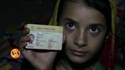 اسی کی دہائى میں پاکستان آنے والے افغان شہری اب تک مہاجر ہی کیوں؟