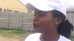 Mumwe weVechidiki, Muzvare Memory Godzwa, Votaora Pamusoro peChirongwa Chekuchenesa Chinhoyi