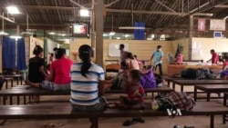 Drug-Resistant Malaria Spreads in Southeast Asia