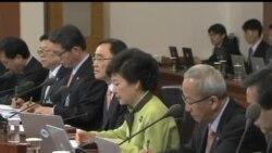 2013-04-09 美國之音視頻新聞: 北韓再次發出戰爭威脅