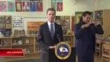 California sẽ bắt buộc học sinh chích ngừa