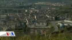 Fransa'nın Eski Sanayi Bölgesi Le Pen'in Kalesi