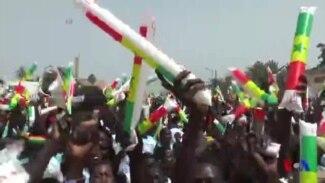 La réaction des sénégalais durant le match entre le Sénégal et le Japon (vidéo)