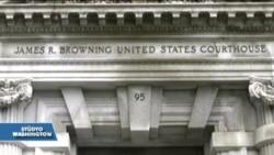 ABD'de Vize Kısıtlamasına Temyiz Mahkemesi Freni
