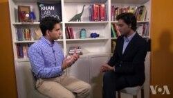 خان اکیڈمی ۔ مفت تعلیم جدید انداز