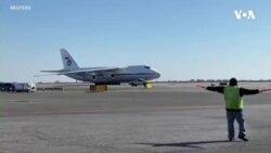 Rusiyanın ABŞ-a yardımı - Humanitar jest, yoxsa propaqanda?